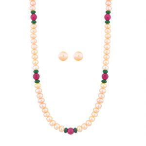 Buy Jpearls Anisa Pearl Set online