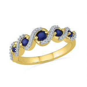 Buy Sri Jagdamba Pearls Cutie Finger Ring online