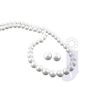 Buy Jpearls Graded Pearl Necklace online