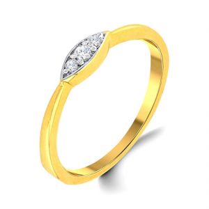 Buy Lovable 0.05ct Diamond Ring (tlr10111436 ) online