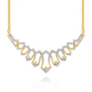 Buy Gili Yellow Gold Diamond Tanmaniya Ypk335si-jk18y online
