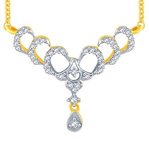 Buy Gili Yellow Gold Diamond Tanmaniya Fp469si-jk18y online