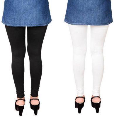 f56366383 Spero Women s Cotton Multi Color Free Size Leggings - Combo Of 2 (code - 03  Lg)