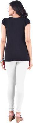 54683b5a3 Spero Women s Cotton Multi Color Free Size Leggings - Combo Of 2 (code - 03.  44%