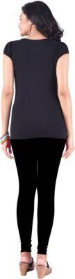 294ac63b3 Spero Women s Cotton Multi Color Free Size Leggings - Combo Of 2 (code - 03.  44% OFF. 44%