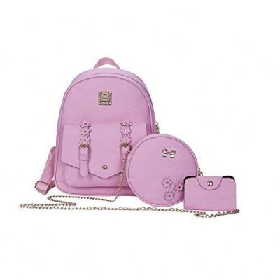 406526a483 Women Fashion Backpack  Buy women fashion backpack Online at Best Price in  India - Rediff Shopping