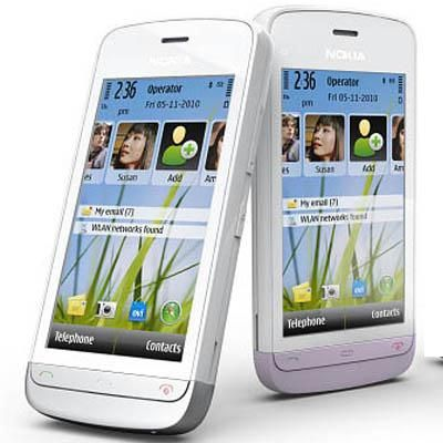 Want to get Nokia S40 apps - Mobile Apps Games and Themes