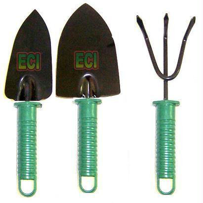Buy 3pcs Garden Tool Kit Planting Gardening Tools Set Online