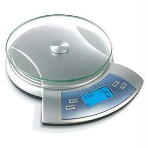 5mm Gl Top Digital Kitchen Weighing Scale 5kg Online