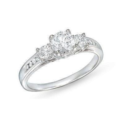 Semi Mount Of Life 14k Gold Diamond Ring Online
