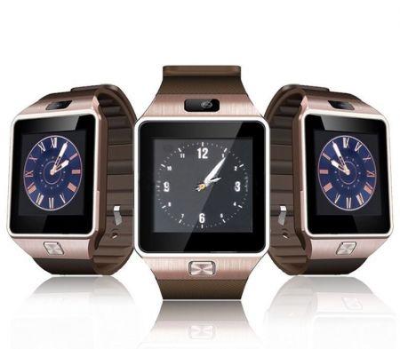 Smart bluetooth watch phone hi watch 2 l19 wear wristband digital watch for iphone 4 4s