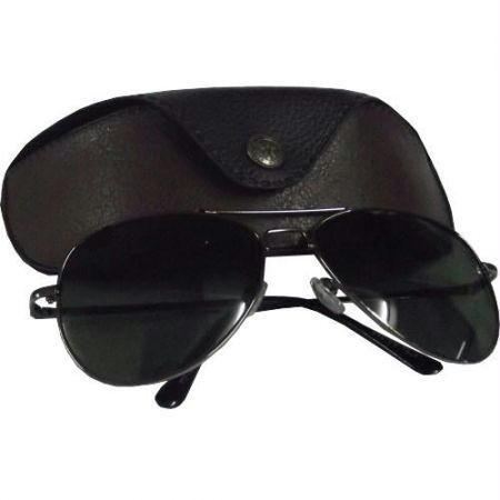 aviator sunglasses online shopping  Buy Black Classic Aviator Sunglasses Online