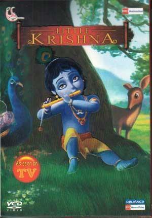Little Krishna Darling Of Vrindavan Full Movie In English Free Download