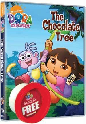 Dora The Explorer The Chocolate Tree Buy dora the explorer theDora The Explorer The Chocolate Tree