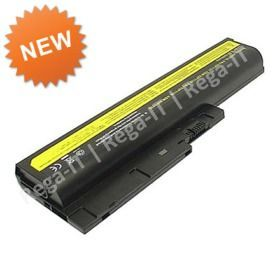 NEW FOR IBM THINKPAD R60 6 CELL LAPTOP BATTERY