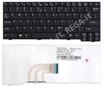 NEW ACER ASPIRE ONE A150X A150 LAPTOP KEYBOARD