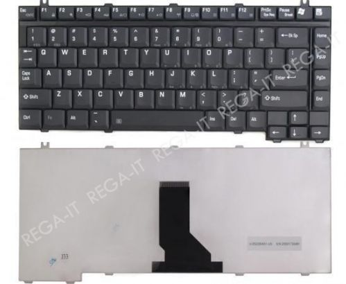 TOSHIBA SATELLITE M35X-S329 LAPTOP KEYBOARD