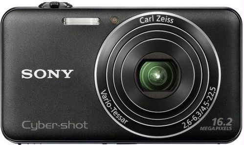 Sony Cybershot DSC WX50 Digital Camera