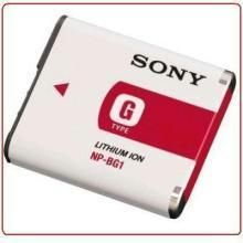 SONY NP BG1 TYPE G INFOLITHIUM  BATTERY
