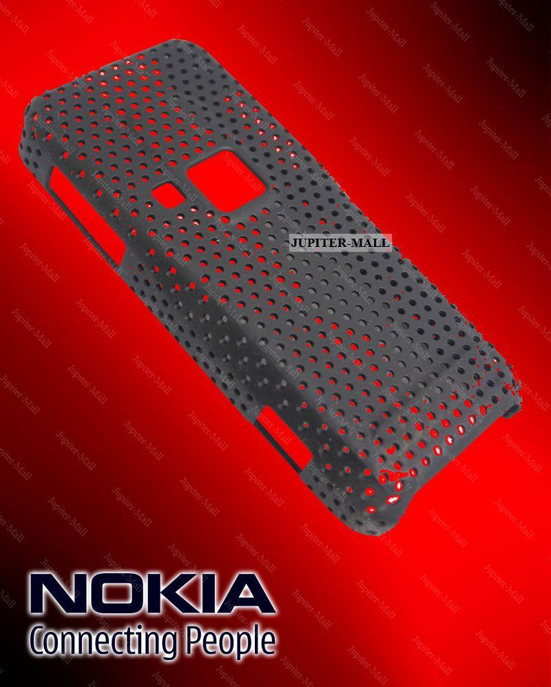 premium selection 38c48 f886e Nokia 6120 Net Hard Back Case Cover Pouch - Bn01