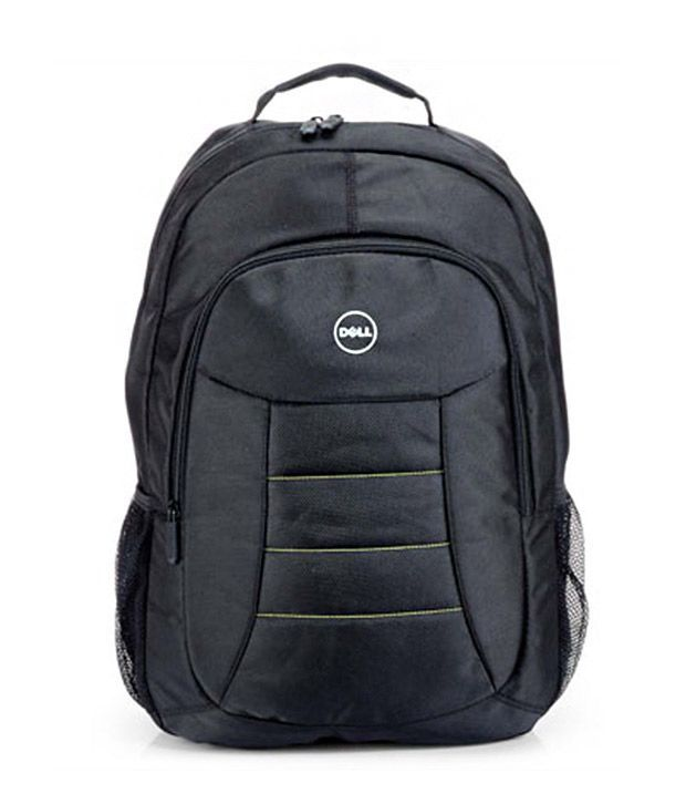 Buy Dell New 15.6 Inch Entry Level Backpack Black online