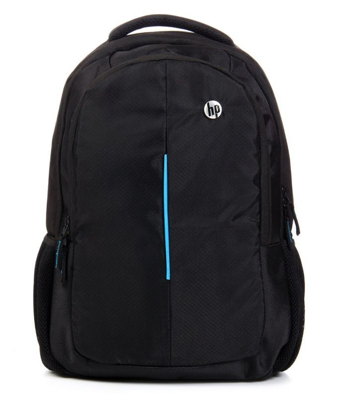 Buy HP Laptop Premium Backpack 15.6 Inch Part No F6q97pa Acj online