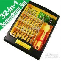 Buy Cm Treder Assured Jackly Jk-6032-a 32in1 Screwdriver Set online