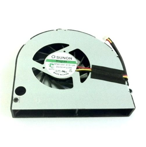For Toshiba Satellite C655D-S5126 CPU Fan