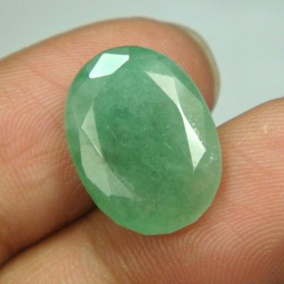 Buy Lab Certified 8.31cts Natural Untreated Emerald/panna online