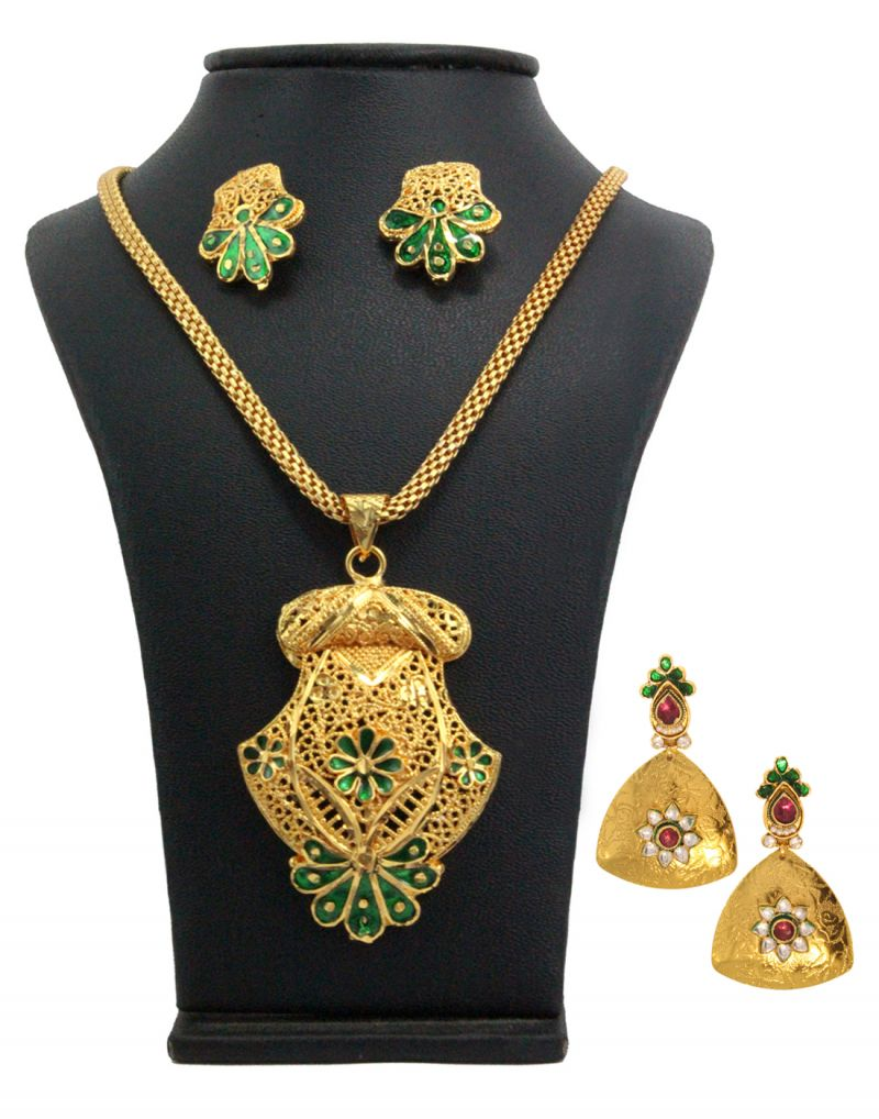 Buy Vendee Fashion Marvellous Collection Combo Set (1713) online