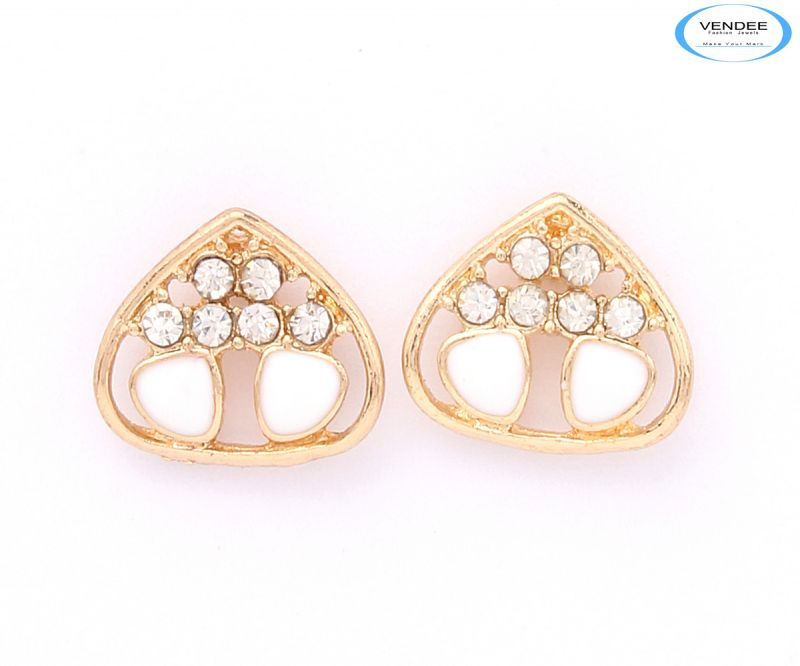 Buy Vendee Fashion Earrings Jewelry online