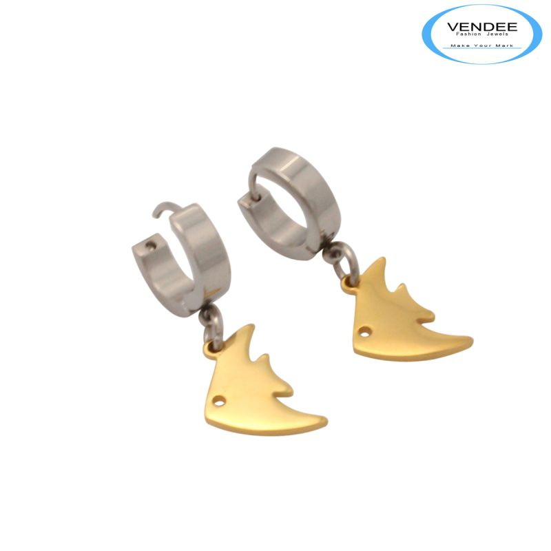 Buy Vendee Western Style Earrings online