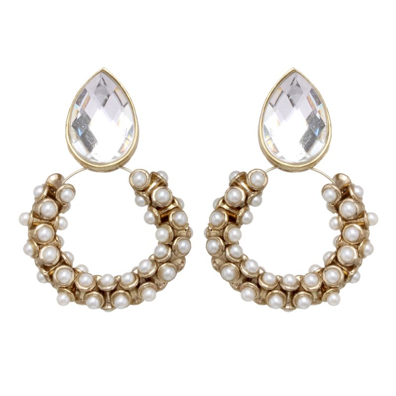 Buy Vendee Fashion Excellent Earrings online