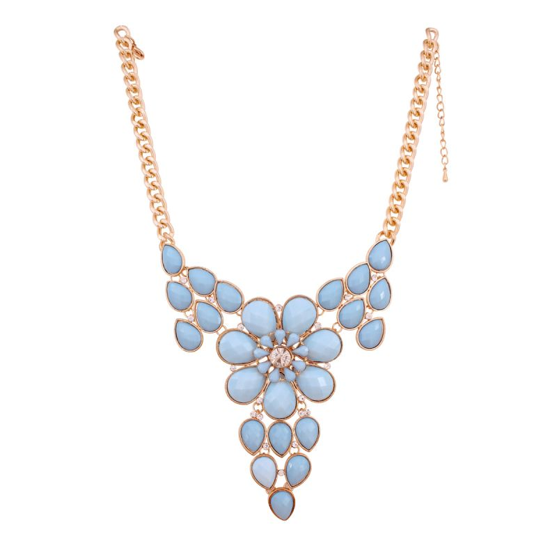 Buy Vendee Fashion bollywood dreams necklace online