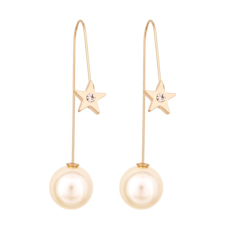 Buy Vendee Fashion Adorable Earrings online