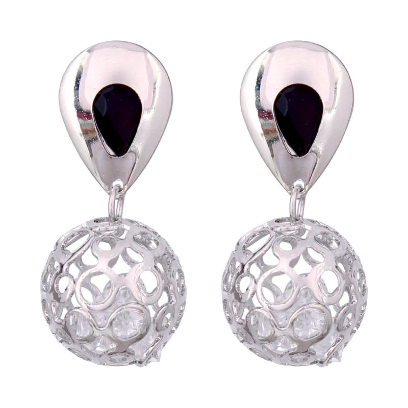 Buy Vendee Fashion Musical Earrings online
