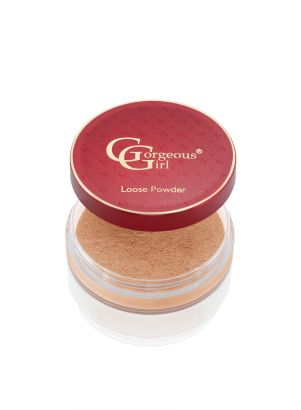 Buy High Definition Loose Powder By Gorgeous Girl online