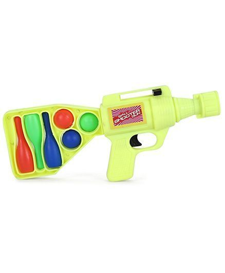 Buy Virgo Toys Ball Shooter Gun online