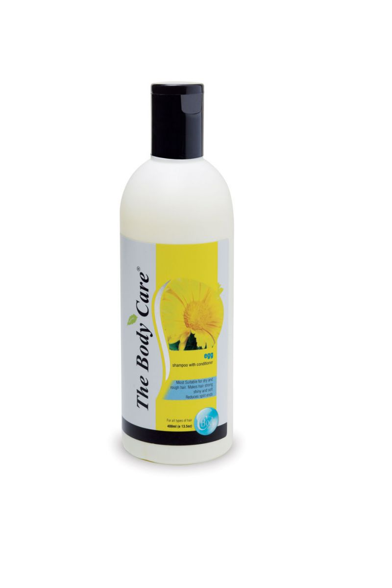 Buy Egg Shampoo 400 Ml. online