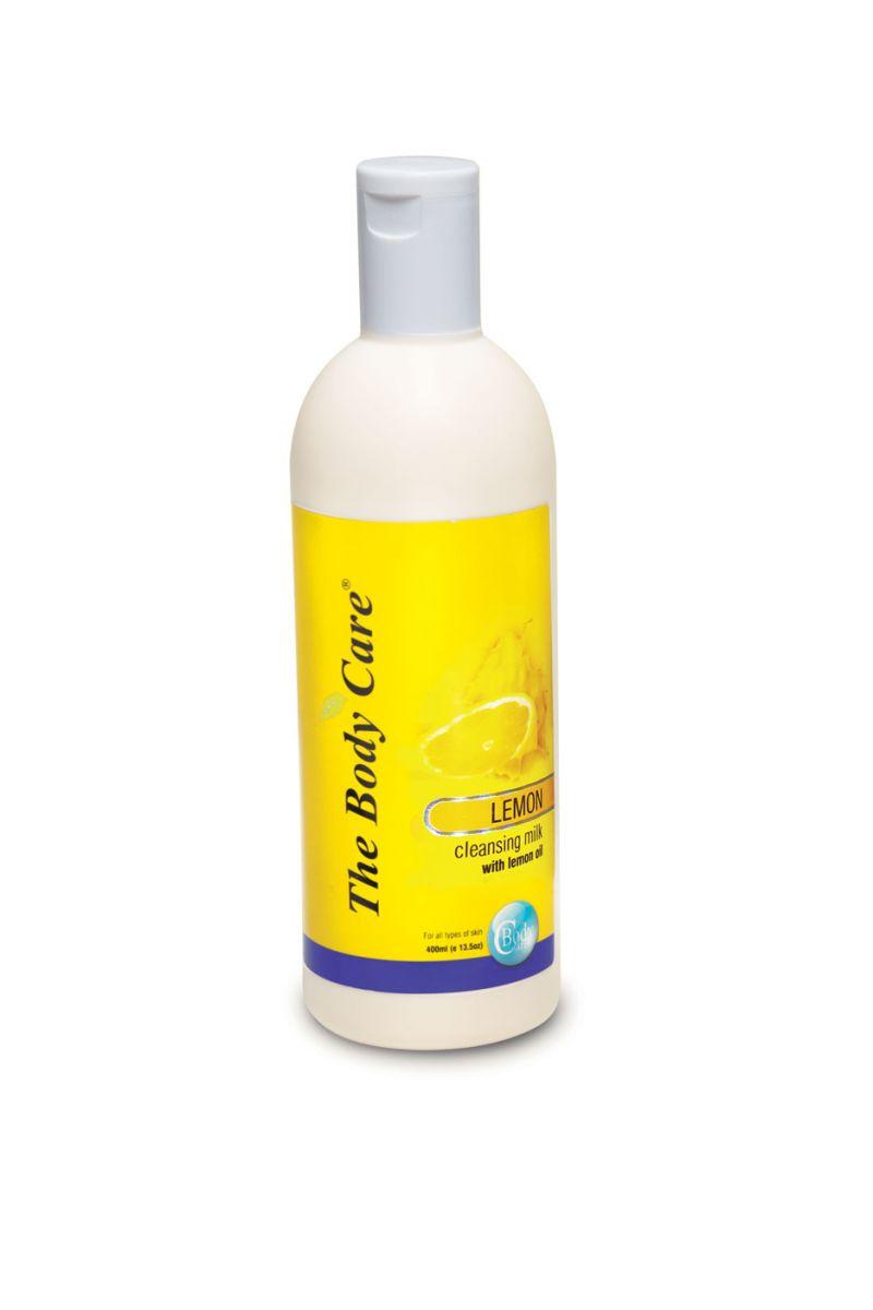 Buy Lemon Cleansing Milk 400 Ml. online