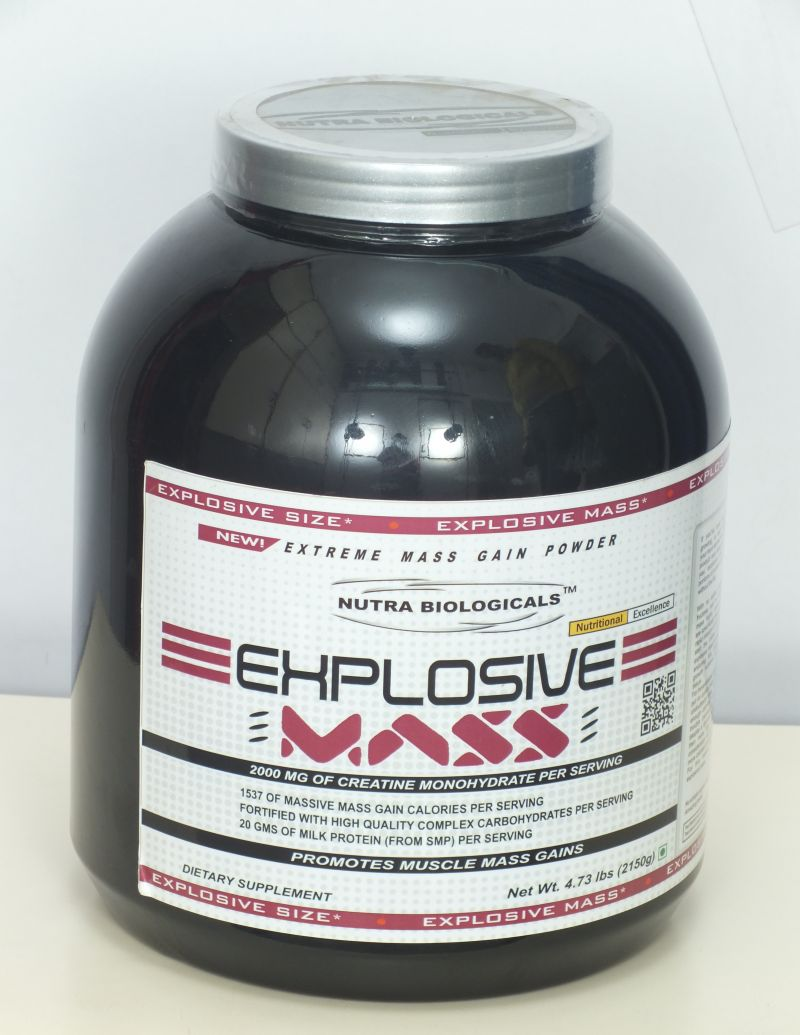 Buy Nbem2oo43-nutra Biologicals Explosive Mass-choco Cookie online