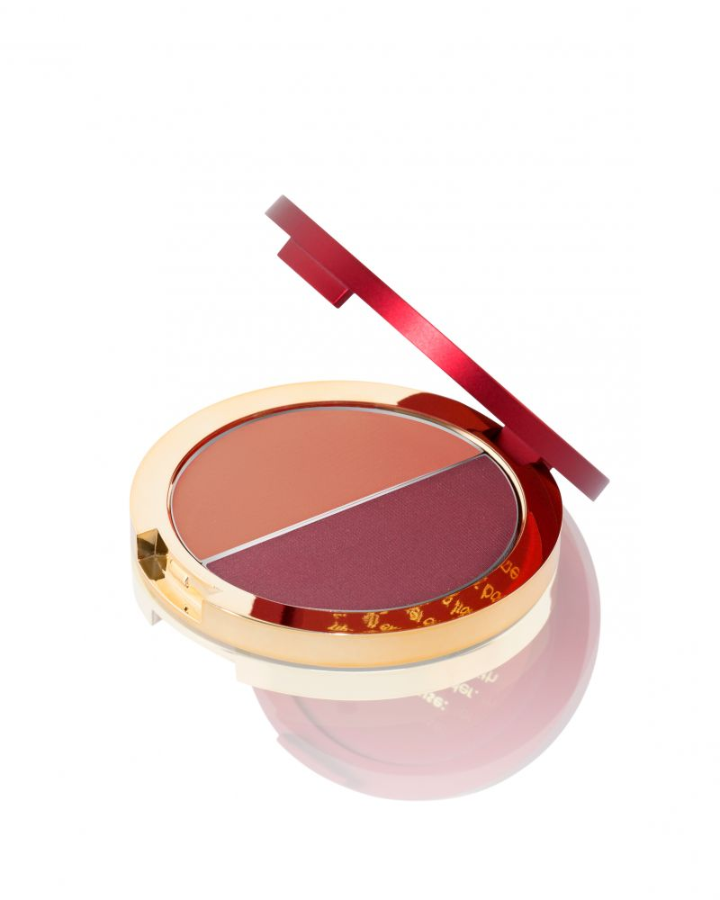 Buy Silky smooth blushing powder By Gorgeous Girl online