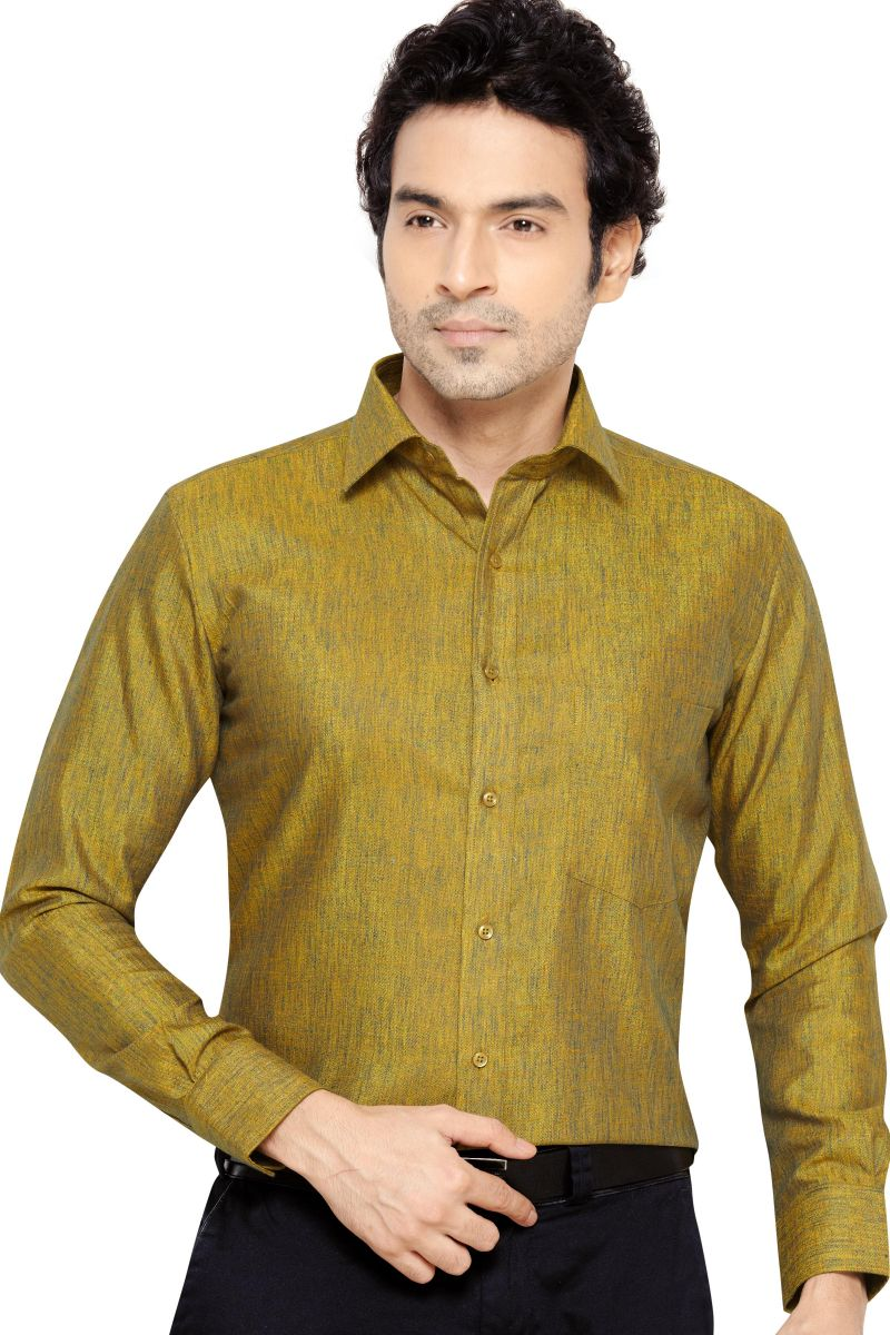 Buy Tunica Party Wear Shirt Gold By Corporate Club (code - Tunica 05) online