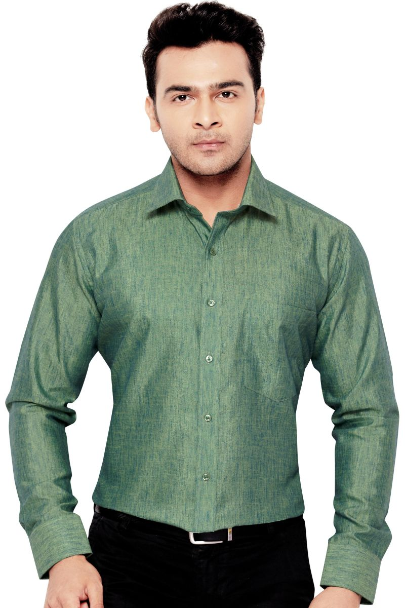 Buy Tunica Party Wear Shirt L.green By Corporate Club (code - Tunica 02) online
