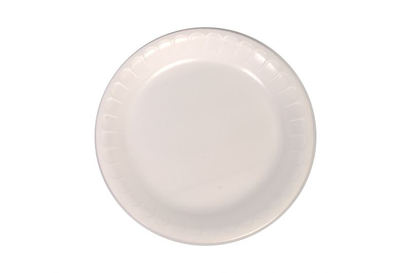 Buy Biopac Disposable 9inch Plate Round - Deluxe Pack-25 online