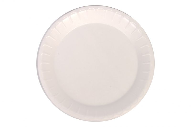 Buy Biopac Disposable 12 Inch Plate Round - Superdeluxe Pack-25 online