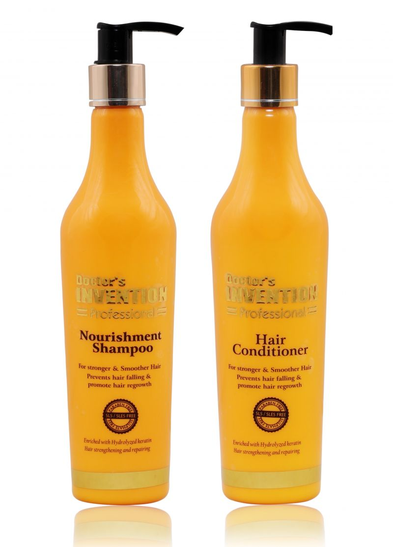 Buy Doctors Invention Professional Shampoo and Conditioner Combo online
