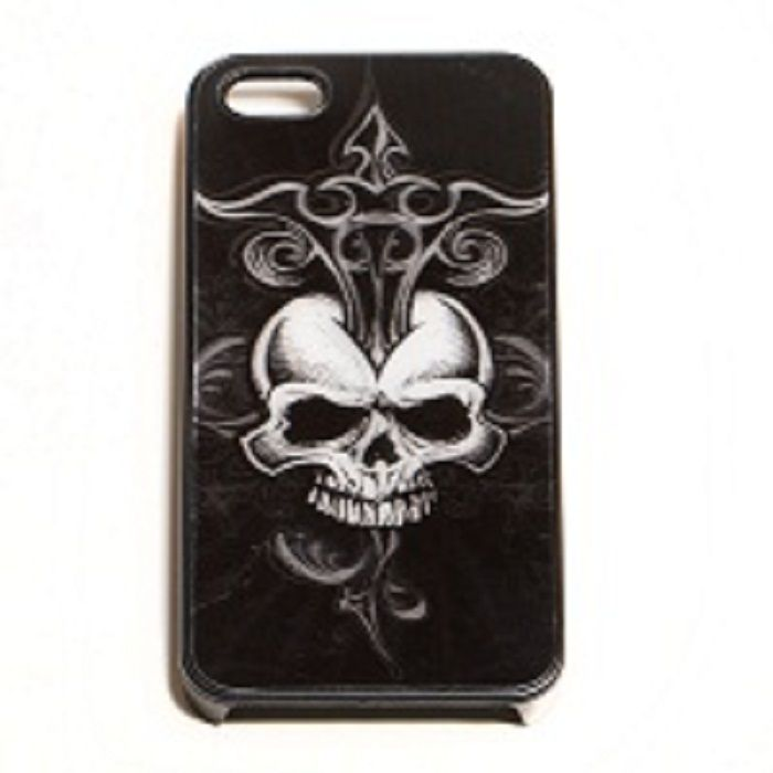Buy Daffodils Back Cover For iPhone 5, iPhone 5s (black) online