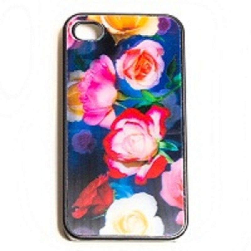 Buy Daffodils Back Cover For iPhone 4, iPhone 4s (multicolor) online