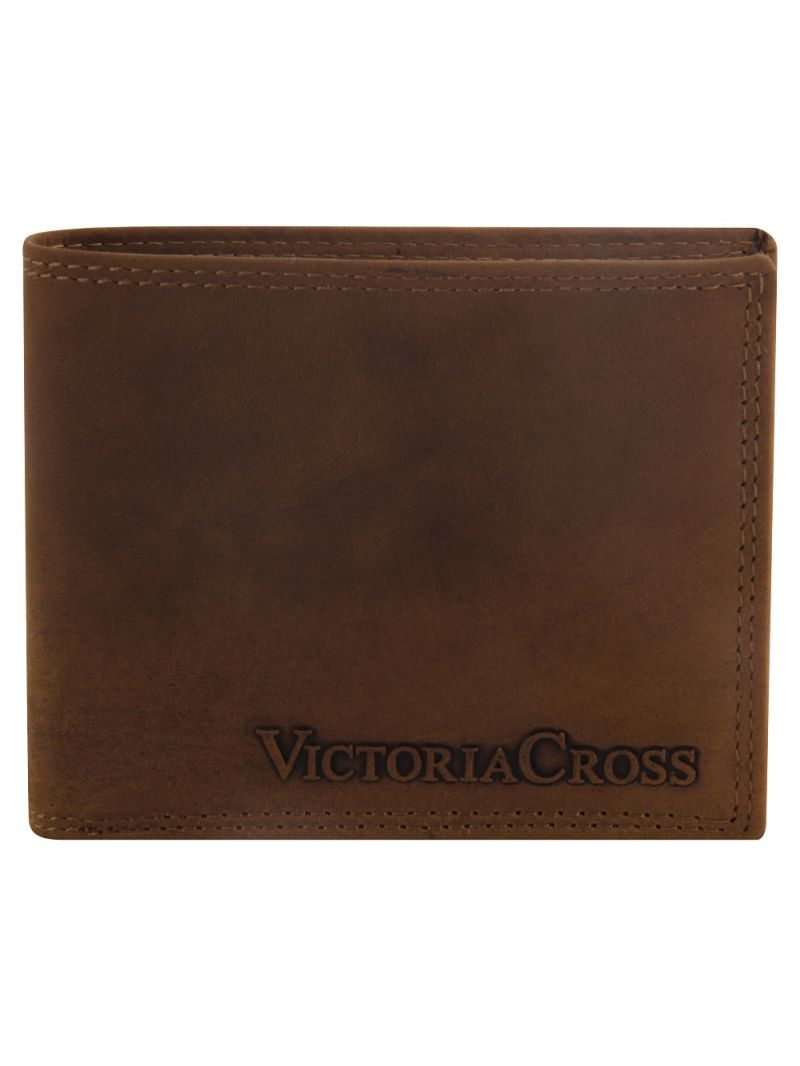 Buy Mens Wallet By Victoria Cross (code - Vcw5) online